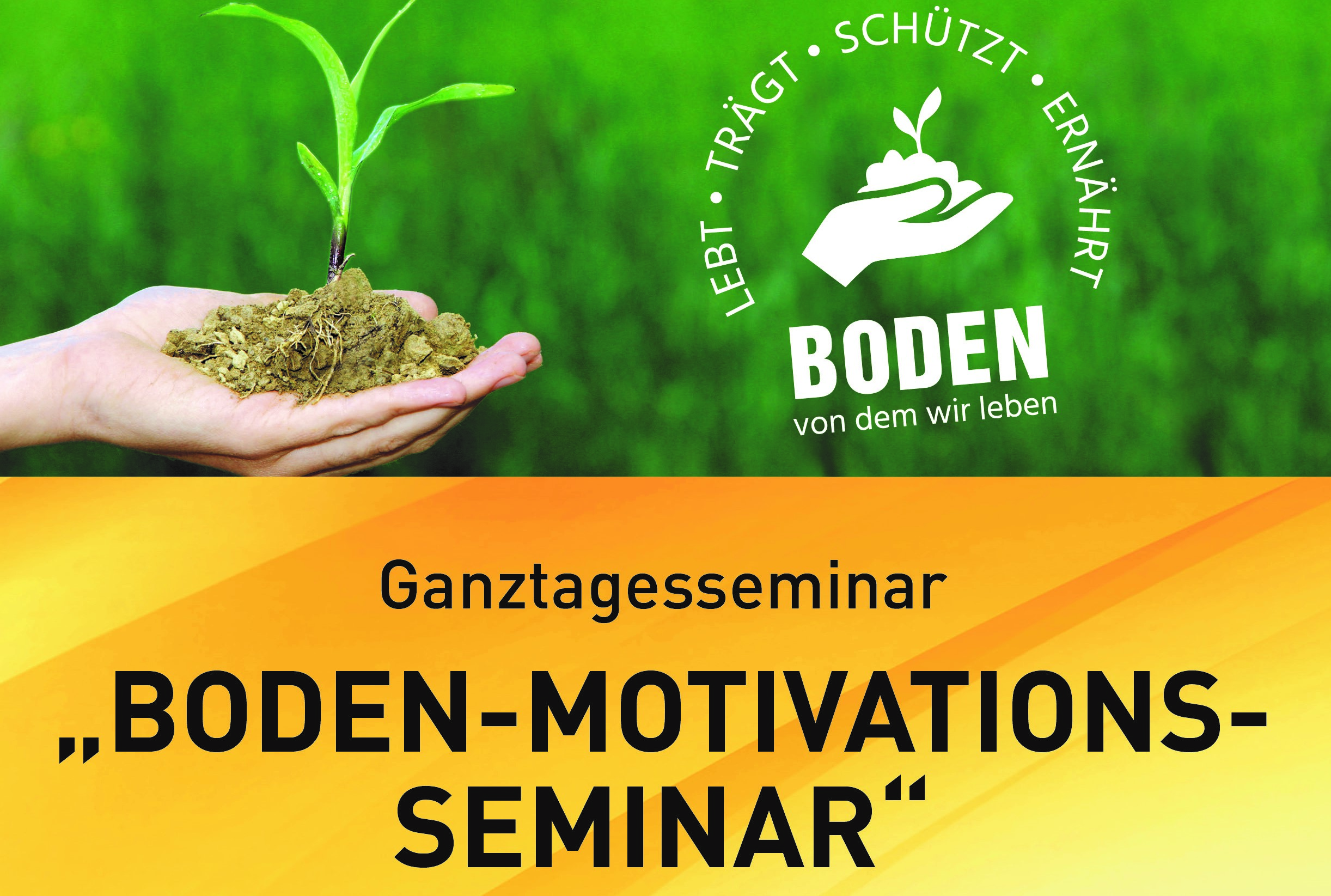 Boden-Motivationsseminar am 14. Jänner 2019, Paldau