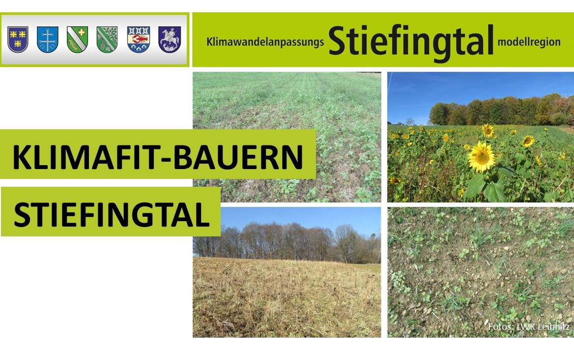 Klimafit-Bauern, Stiefingtal am 20.1.2020 in Pirching a.T.