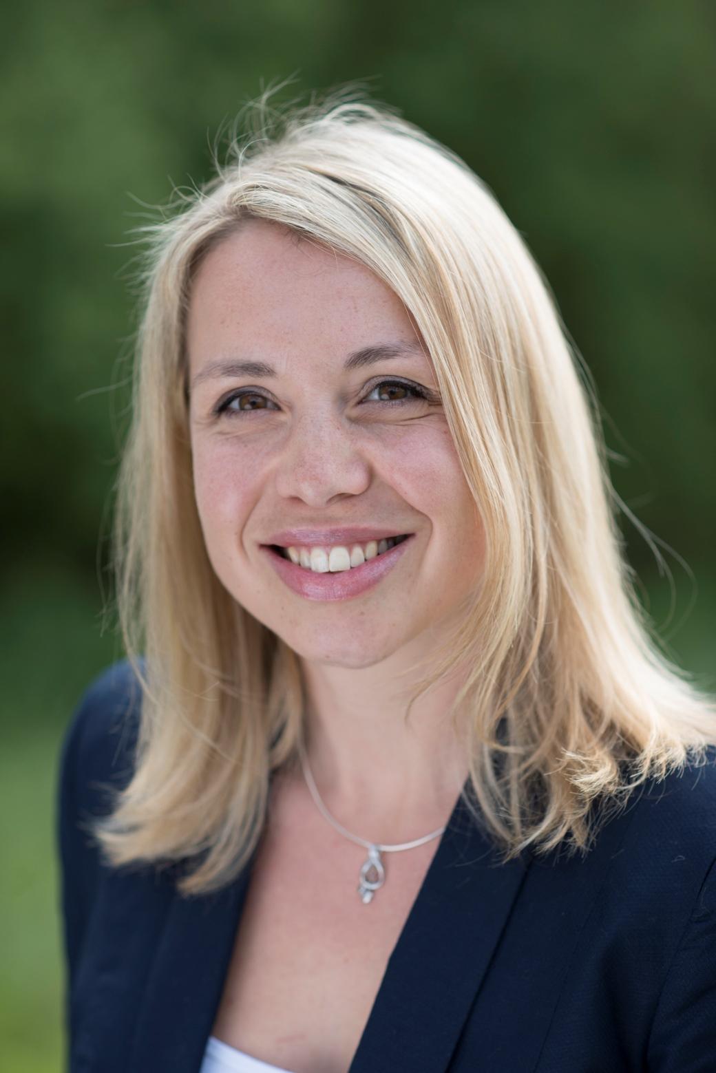 Denise Strohmaier