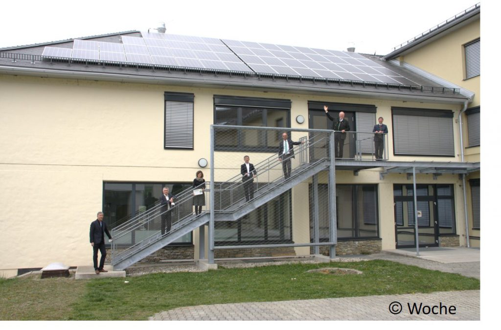PV Fachschule Hatzendorf
