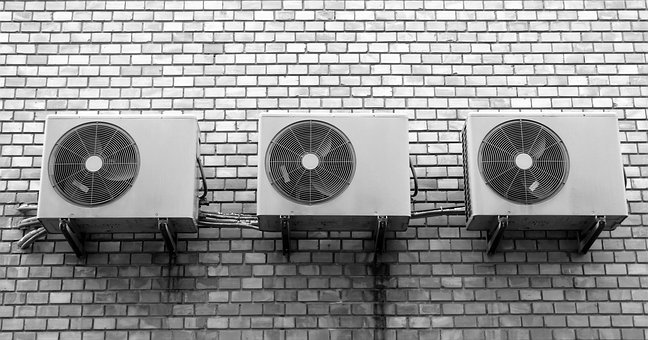Führt an Klimaanlagen kein Weg mehr vorbei?