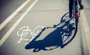Radfahren in der EU