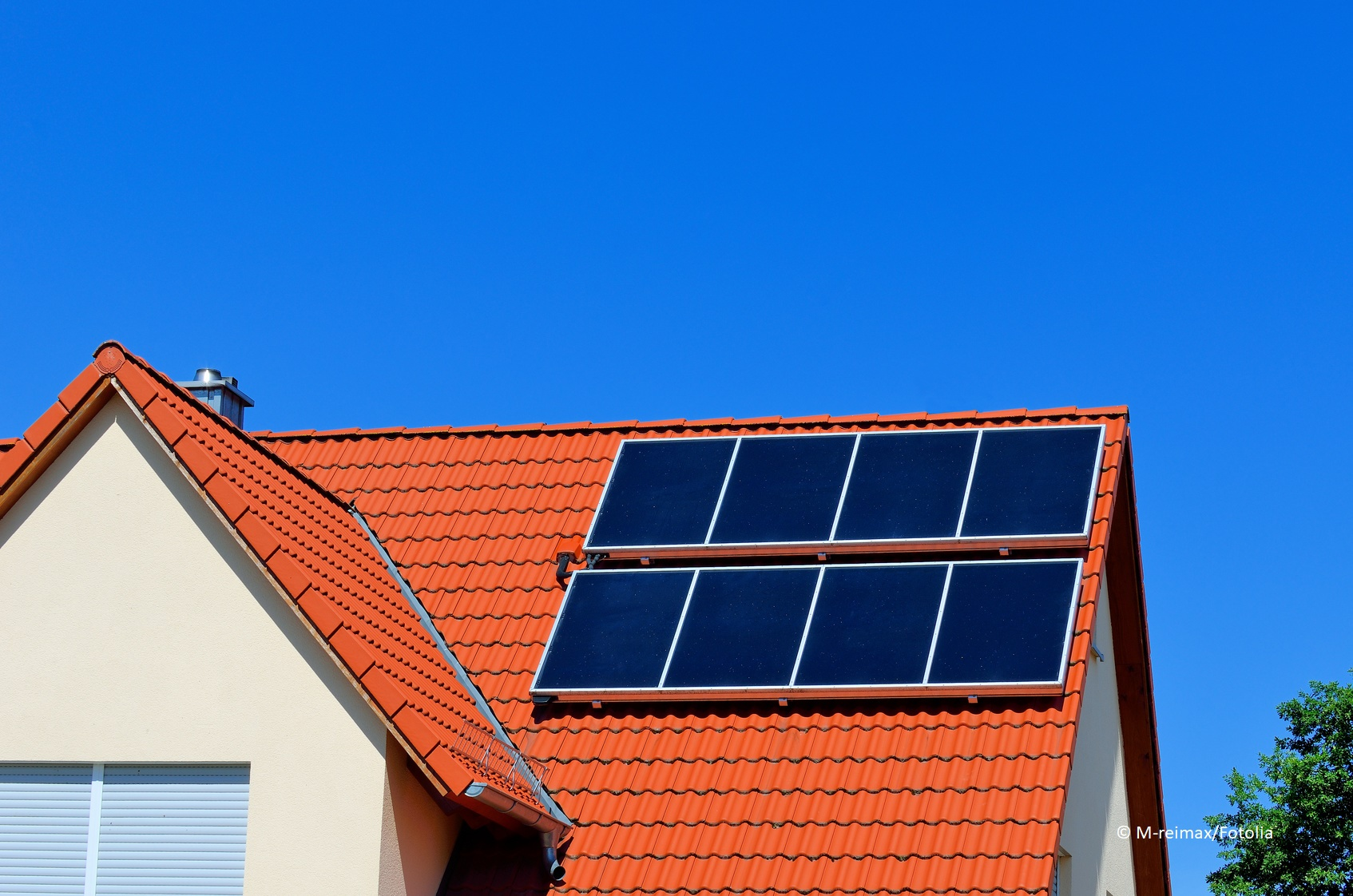 Förderansuchen Solaranlagen