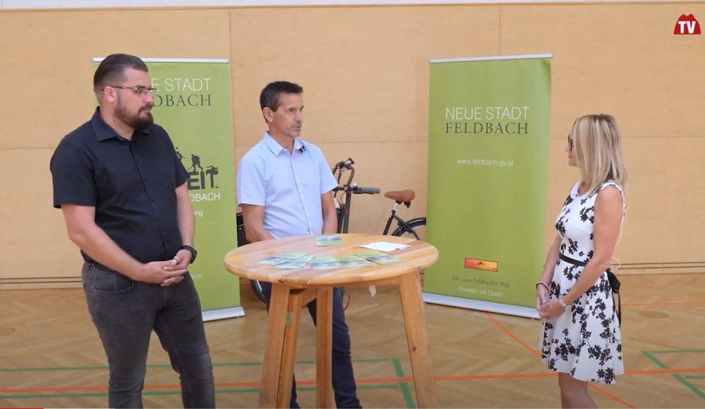 Freizeitzentrum Feldbach wird mit Sonnenstrom versorgt