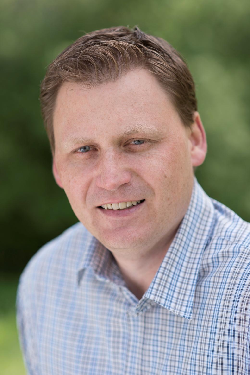 Harald Janisch