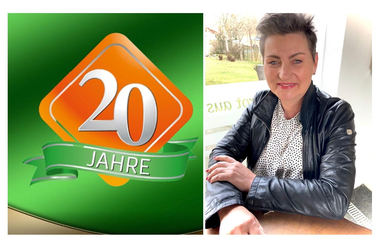 Helga Veith – 20 Jahre LEA