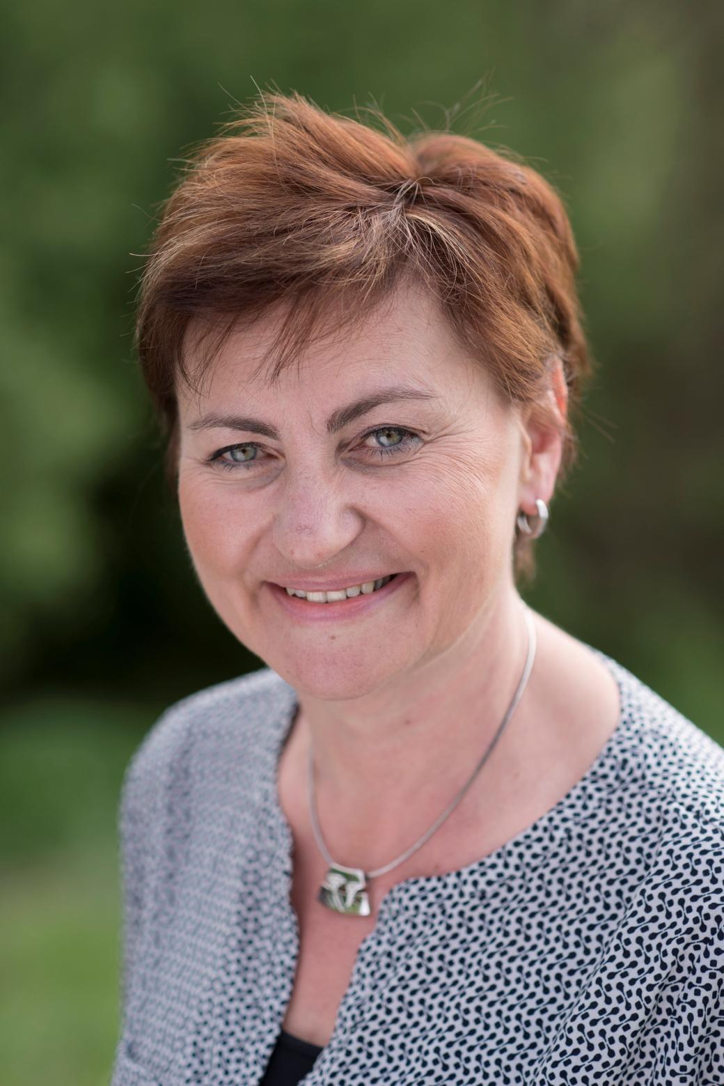 Helga Veith