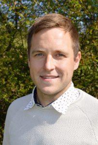 Michael Lenz - Lokale Energieagentur