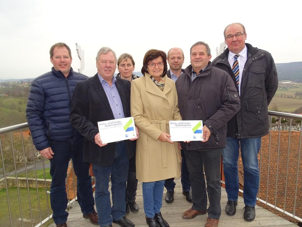 Klima- und Energiemodellregion Wein- und Thermenregion Südoststeiermark
