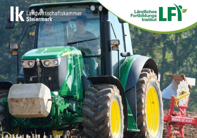 Spritspartraining für Landwirte – Einsparungspotenziale im Ackerbau