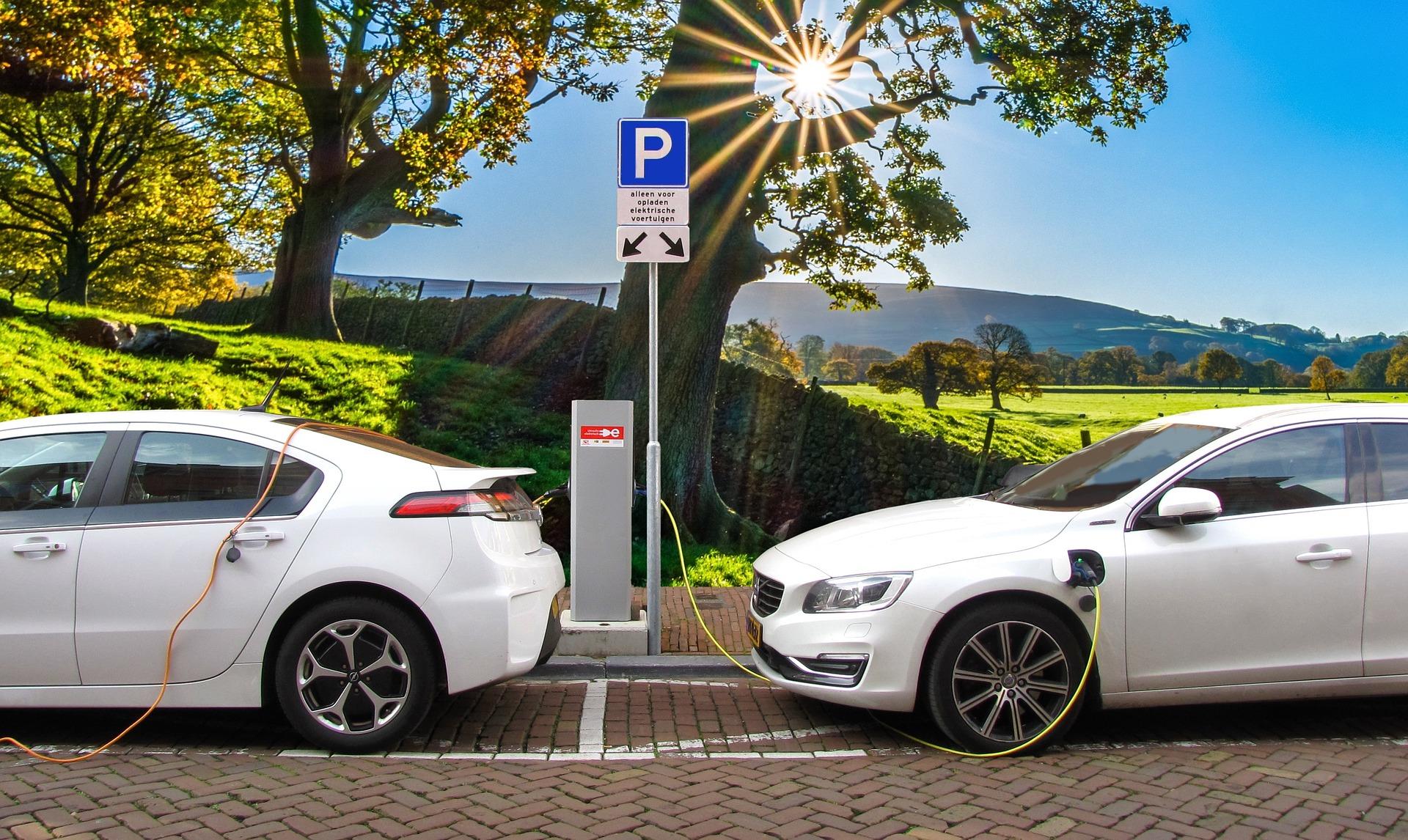 Bund verdoppelt Förderungen für E-Fahrzeuge