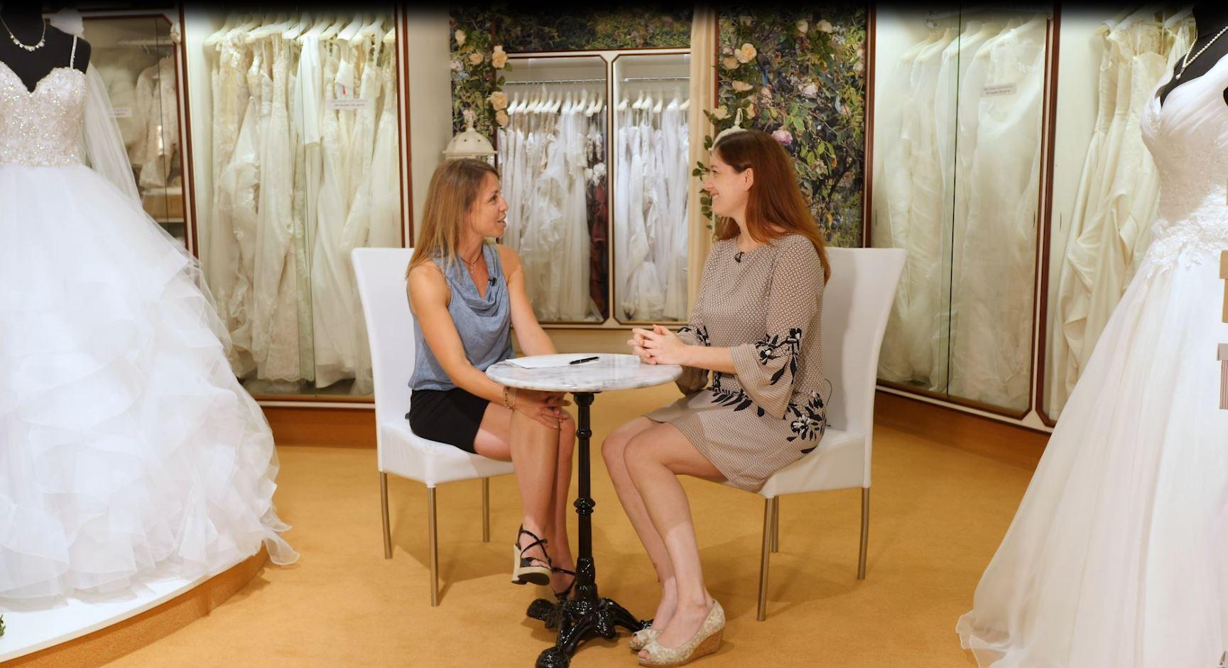 Voll Energie im Steirischen Vulkanland zu Gast beim Modehaus Hufnagl