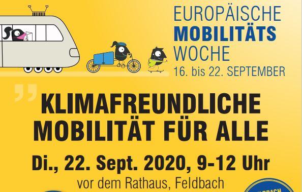 Klimafreundliche Mobilität für alle, 22.09.2020 in Feldbach