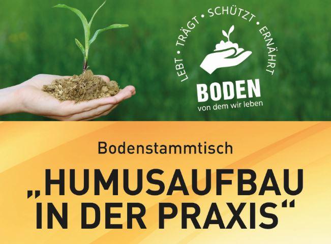 Humusaufbau in der Praxis, 13.5.2019, Gniebing