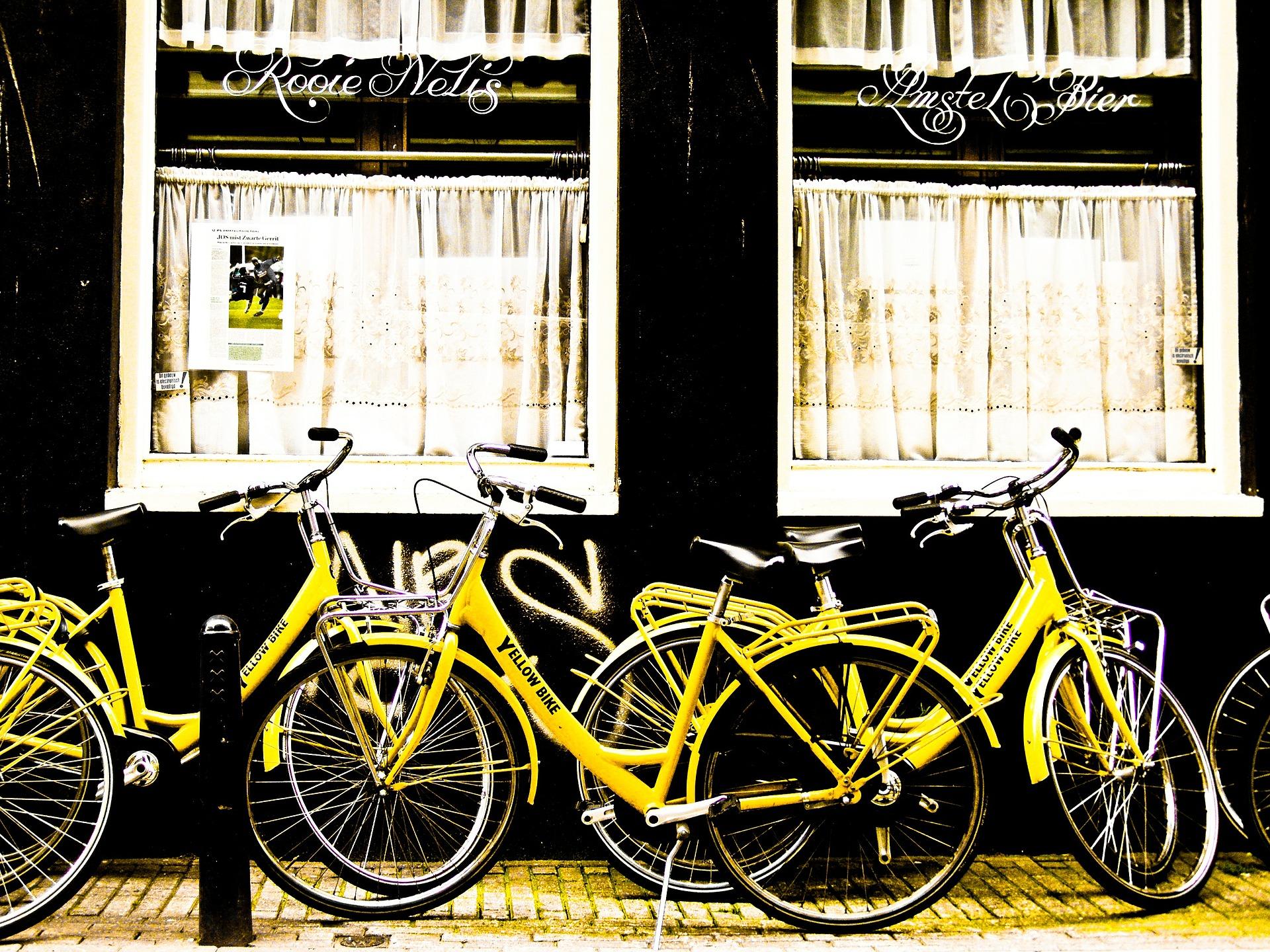 """Mobilitätsserie """"Rad im Alltag"""" – Radfahren anderswo"""