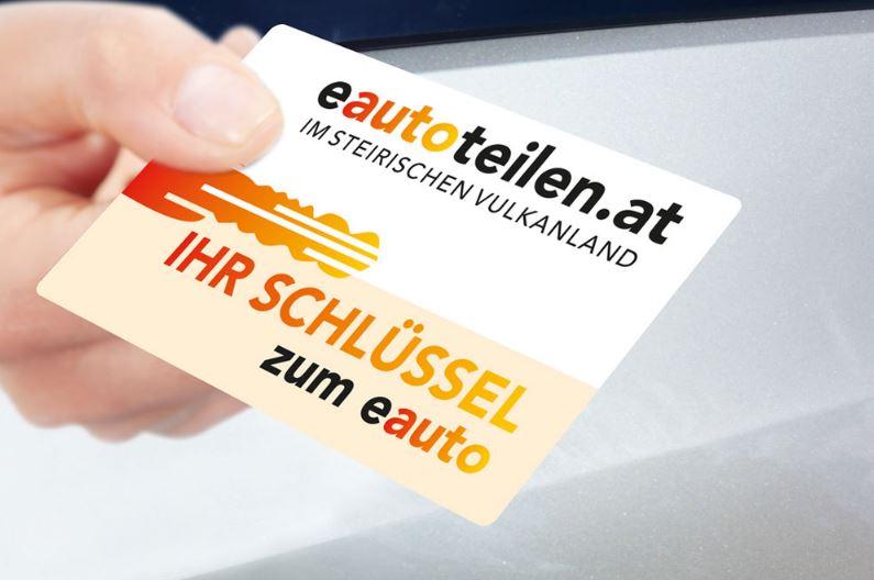 """Neue Fahrzeuge für """"eautoteilen im Steirischen Vulkanland"""""""