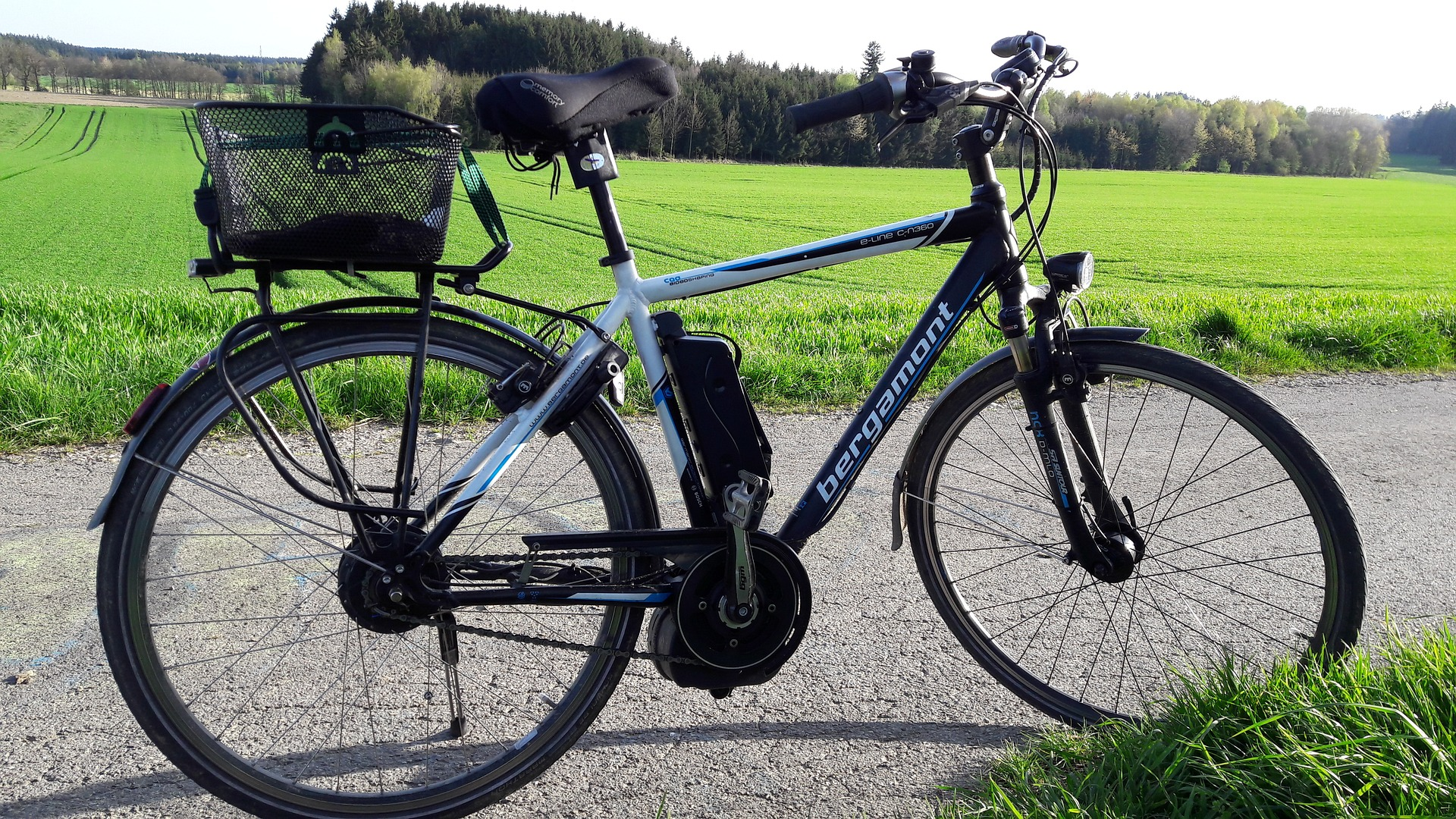 "Mobilitätsserie ""Rad im Alltag"" – Das E-Bike"