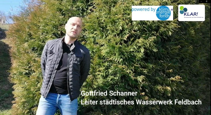 Trinkwasserversorgung Feldbach