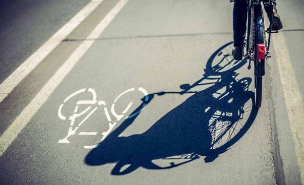 Mit dem Rad sicher unterwegs