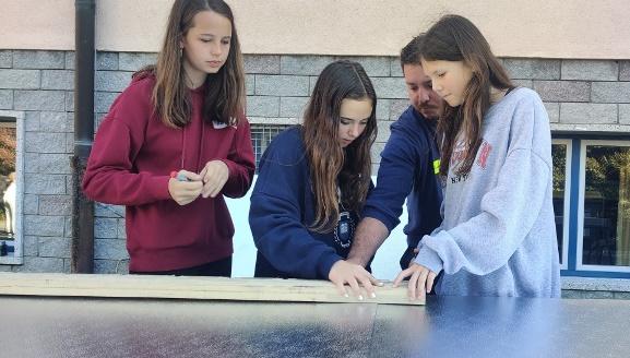Solaranlage Schule