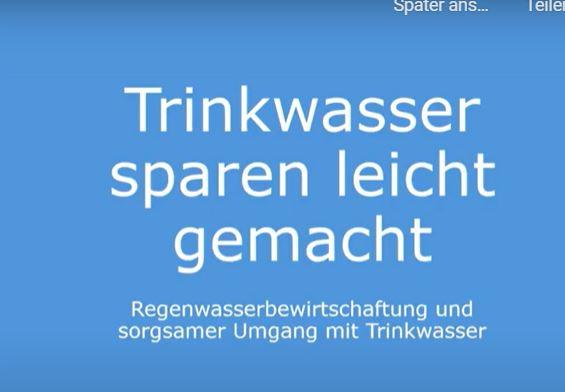 Sorgsamer Umgang mit Trinkwasser – Österreichischer Trinkwassertag